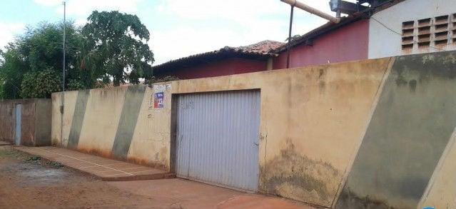 Resisdência onde as vítimas residem (Crédito: Jornalesp)