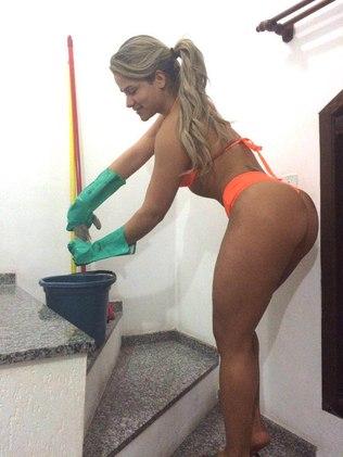 Nathália Rios