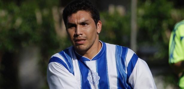 Cabañas levou um tiro na cabeça em janeiro de 2010 (Crédito: Reprodução)