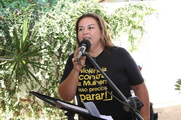 Dora Antunes (PP) candidata a prefeita em Ribeiro Gonçalves