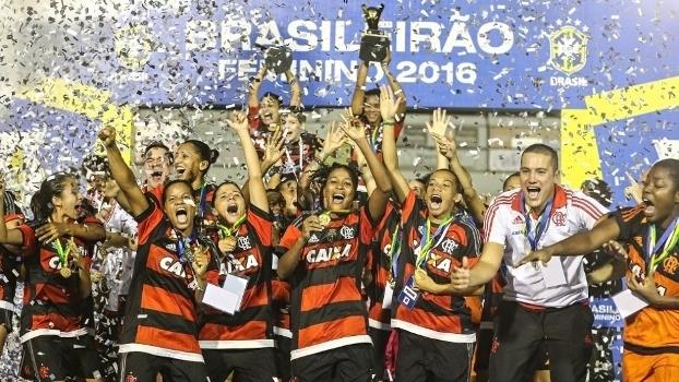 Quem quiser disputar a Libertadores terá que ter também equipe feminina (Crédito: Reprodução)