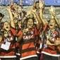 Para jogar Libertadores, clubes terão que montar times femininos