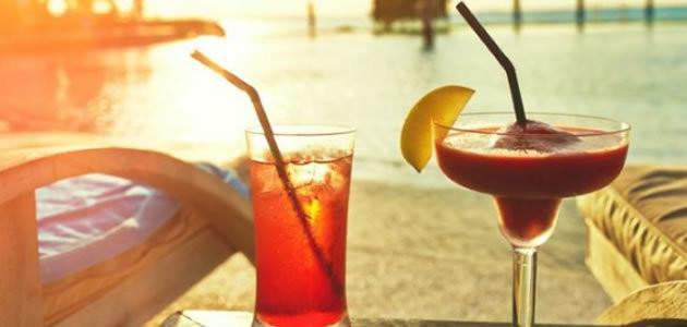 Cientista descobre álcool que não deixa ressaca