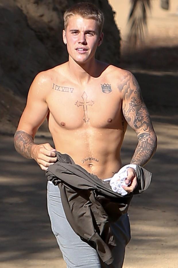 Justin Bieber (Crédito: Reprodução)