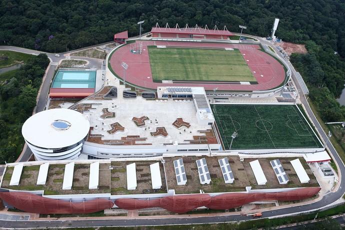Centro de Treinamento Paralímpico