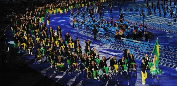 Paralimpíadas (Crédito: Reprodução)