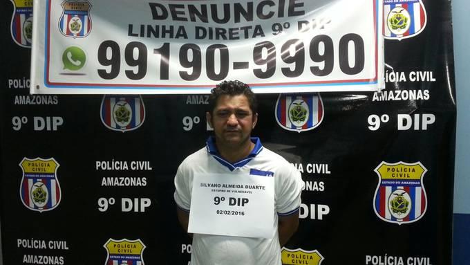 Silvano Almeida Duarte