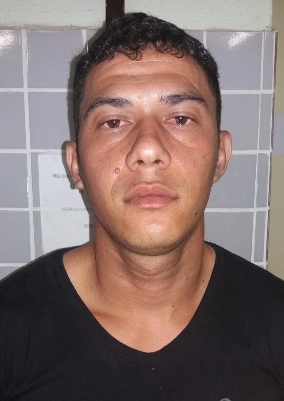 João Francisco Silva Moura