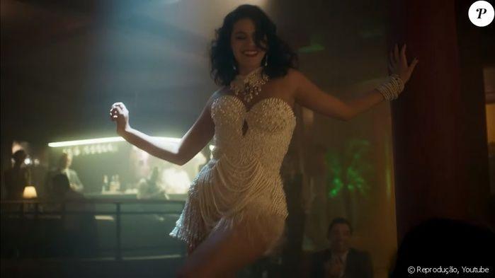Bruna Marquezine aparece sensual em teaser de novela (Crédito: Reprodução)