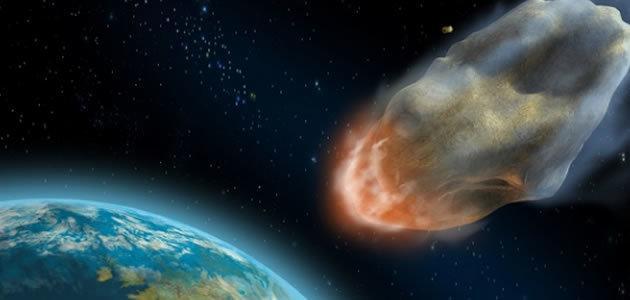 NASA vai tentar destruir asteroide que pode acabar com a terra