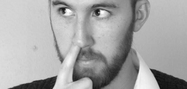 Cutucar o nariz pode ser prejudicial à saúde
