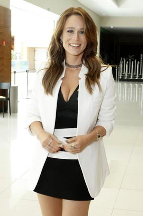 Mariana Ximenes (Crédito: Reprodução)
