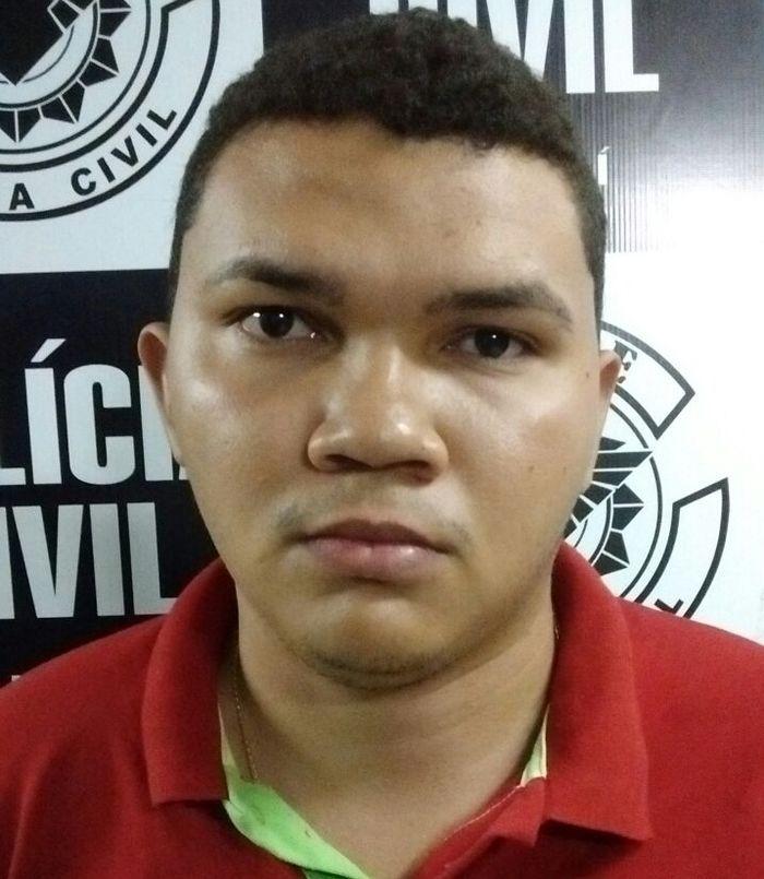 Wilderlan da Silva Costa