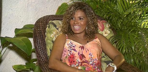Débora Brasil (Crédito: Divulgação)