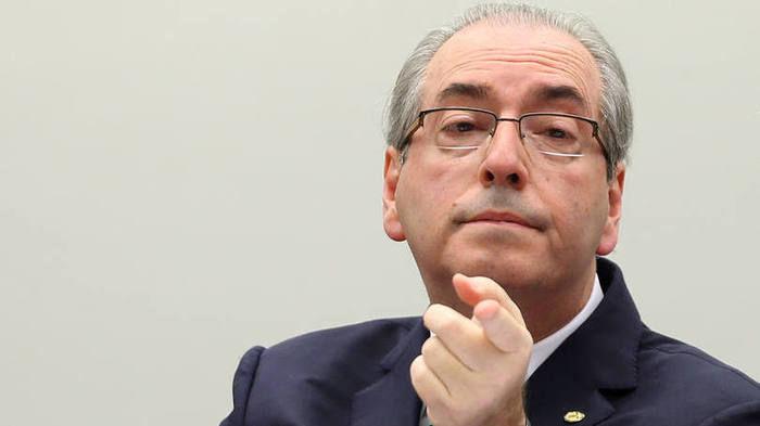 Eduardo Cunha (Crédito: Reproduçãp)
