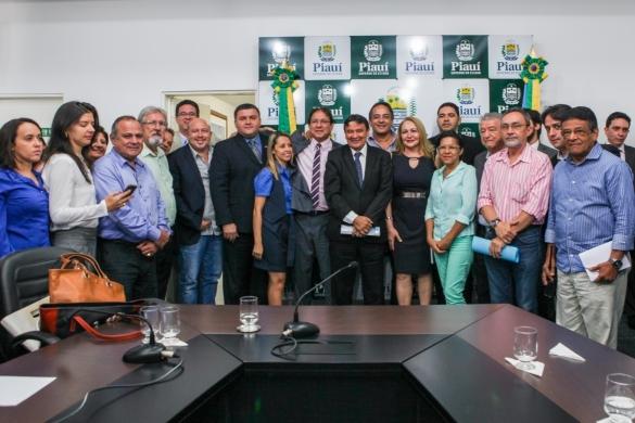 Reunião da Câmara Setorial do Turismo