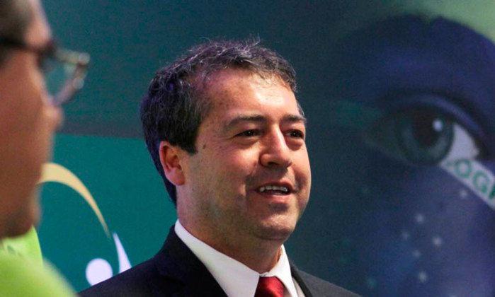 Ministro do Trabalho, Ronaldo Nogueira (Crédito: Divulgação)