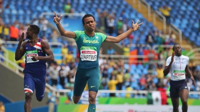 Daniel Martins (Crédito: Reprodução)