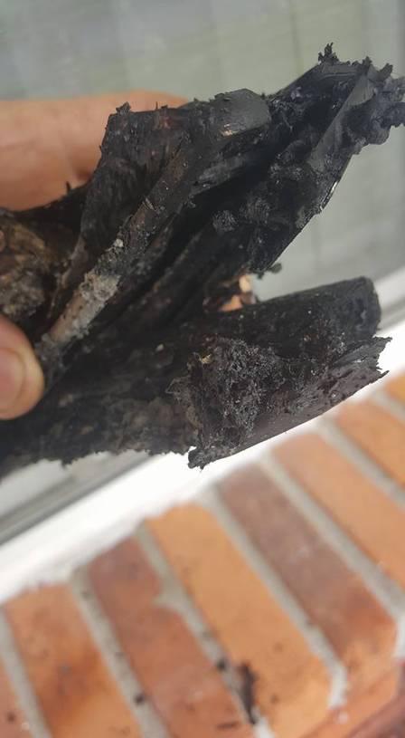 Após manutenção, smartphone explode e incendeia carro nos EUA (Crédito: Reprodução)