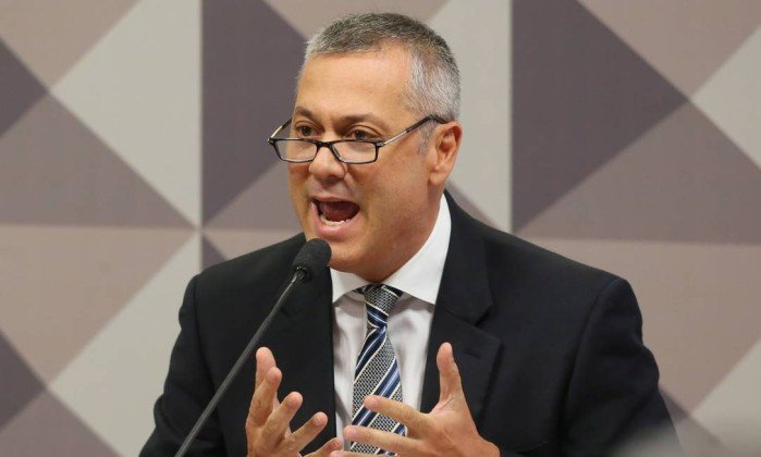 Fabio Medina Osório (Crédito: Reprodução)