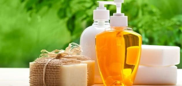 7 motivos para usar sabonete líquido