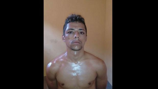 Pedro Neto Oliveira da Costa , apontado como principal suspeito