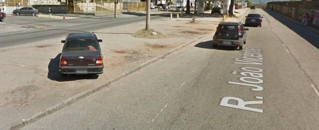 Mulheres são feridas pela mesma bala em rua na Zona Norte do Rio