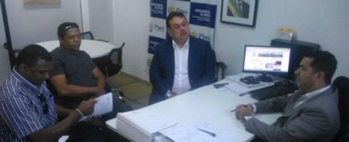 Por intermédio de Silas, Secult e Cendrogas apoiam projetos sociais