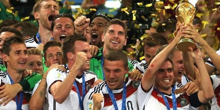 Fifa confirma Copa do Mundo com 48 seleções a partir de 2026