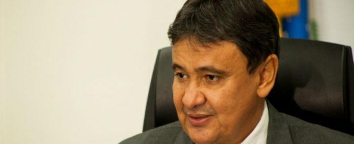 Wellington Dias busca recursos para o Piauí em viagem à Europa
