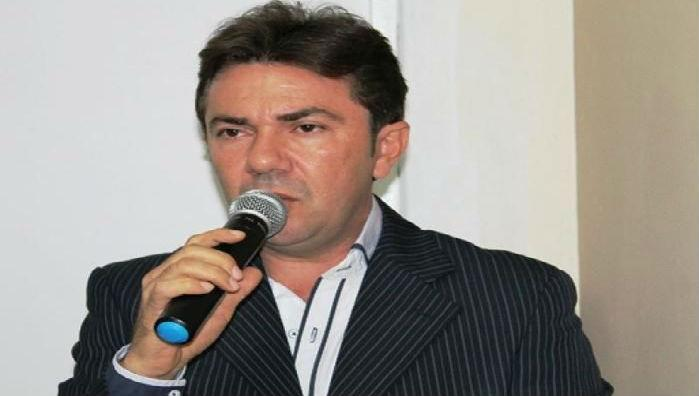 Francisco Raimundo de Moura, o Chico Borges