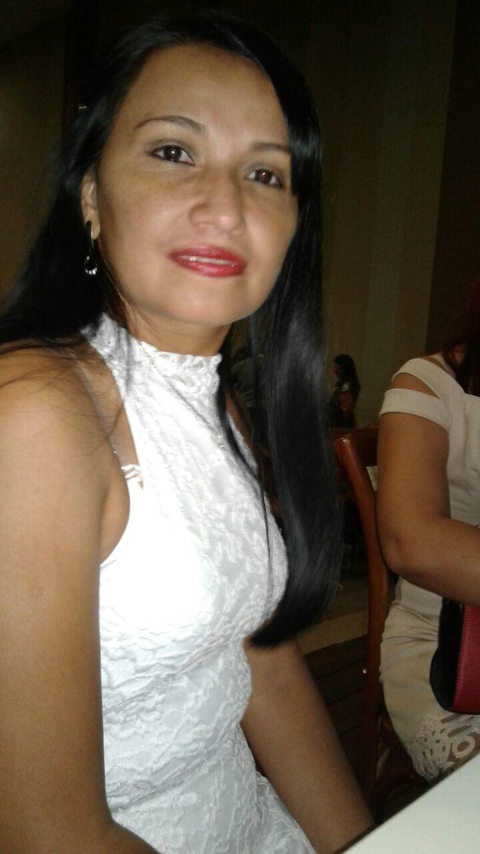 Luzinete Mendes da Silva (Crédito: Reprodução)