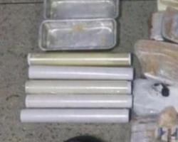 Mulher de homem morto com 90 tiros é presa por tráfico de drogas