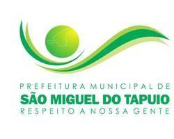 Prefeitura divulga nova logomarca para gestão 2017/2020