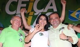 Prefeita Ceiça Dias criará 8 novas secretarias