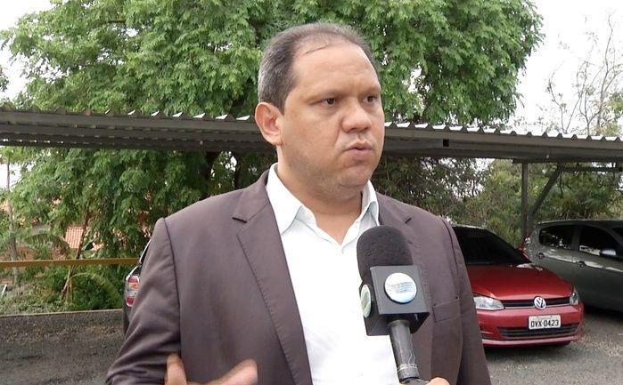 Advogado de policial critica corregedoria (Crédito: Reprodução/TV Meio Norte)