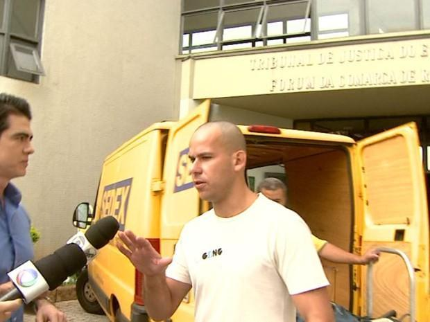 Guilherme Longo obteve liberdade provisória em fevereiro de 2016