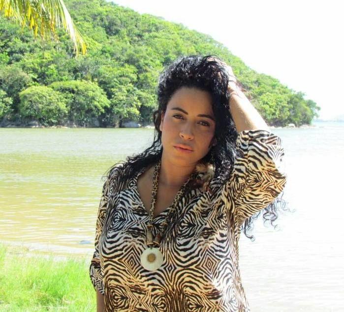 Crisleyde Sousa foi encontrada morta