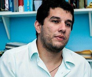 Delegado Jarbas Lima (Crédito: Reprodução)