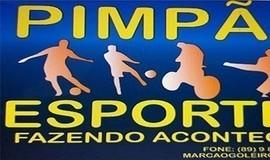 Primeira Copa Mix de Futsal em Dom Expedito Lopes