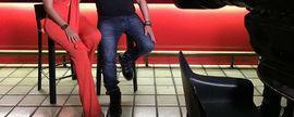 Ceará revela segredos da carreira de humorista no Supertop
