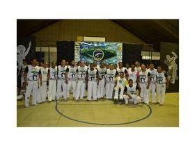 Evento de capoeira em Picos reúne amigos e toda uma história
