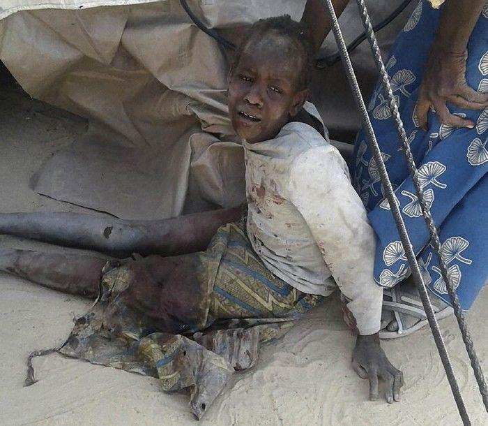 Nigéria bombardeia campo de refugiados por engano e mata 50 pessoas