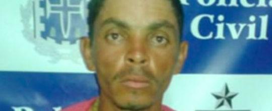 Homem é preso suspeito de estuprar e engravidar a própria irmã