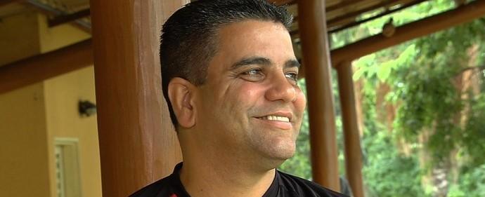 Técnico do Atlético-GO, Marcelo Cabo, foi encontrado em motel