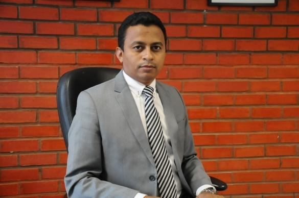Secretário Francisco Costa (Crédito: Divulgação)