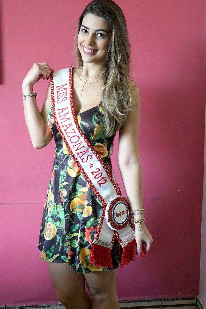 Vivian, participante do 'BBB17' (