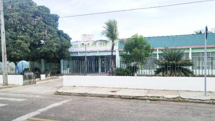 Hospital Nilo Lima
