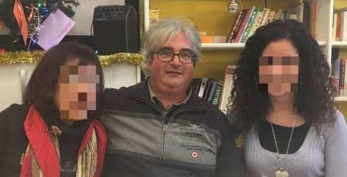 Padre escandaliza com casos de orgia com 9 mulheres de paróquia (Crédito: Reprodução)
