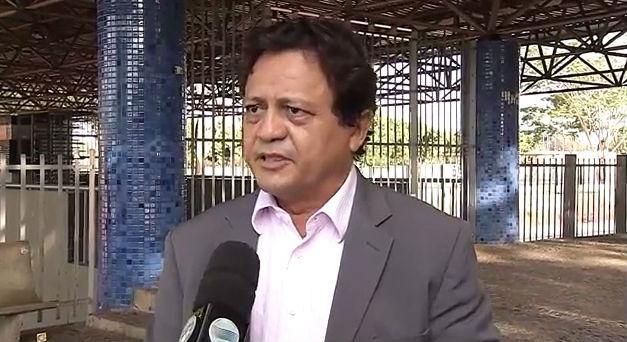 Carlos Santos, advogado da Companhia Metropolitana (Crédito: Rede Meio Norte)